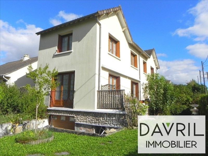 Vente maison / villa Chanteloup les vignes 367500€ - Photo 10