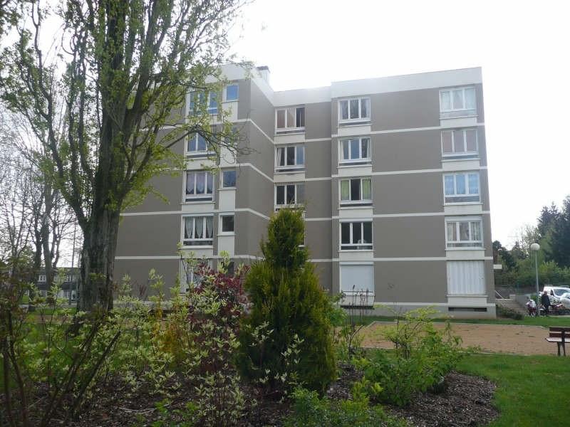 Location appartement Beauvais 450€ CC - Photo 1