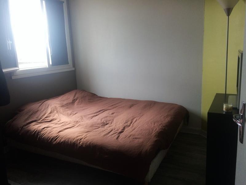 Sale apartment Villeneuve-la-garenne 159000€ - Picture 8