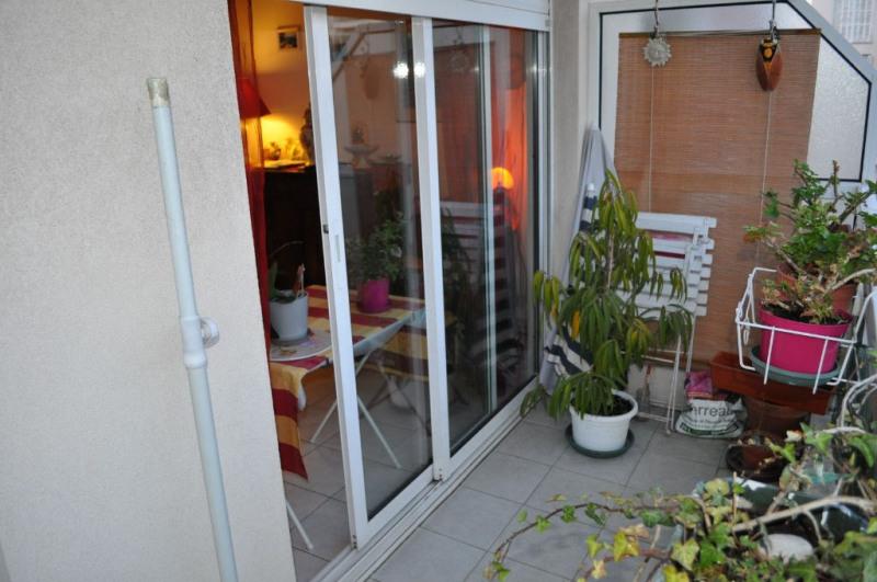 Vente appartement Nice 174000€ - Photo 5
