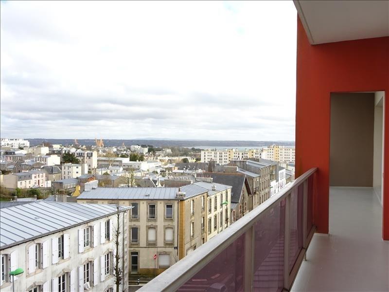 Sale apartment Brest 210000€ - Picture 1