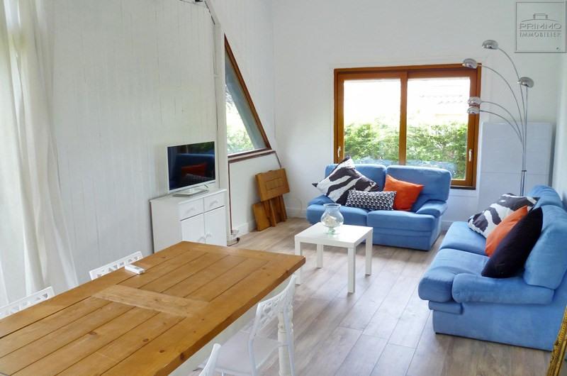 Rental house / villa Saint didier au mont d'or 1150€ CC - Picture 4