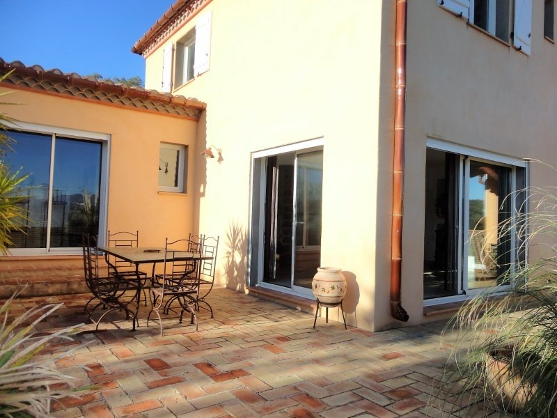 Deluxe sale house / villa Vives 605 000€ - Picture 4