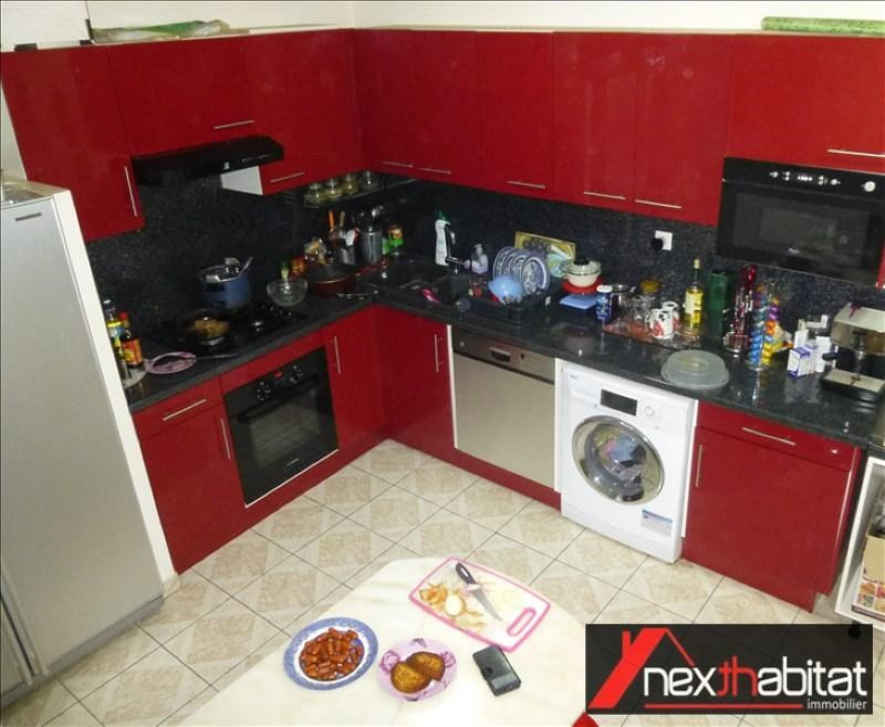 Vente maison / villa Gagny 312000€ - Photo 4