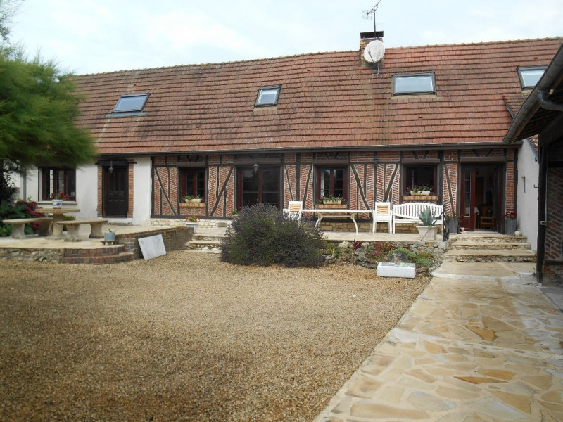 Sale house / villa Auchy la montagne 270000€ - Picture 9