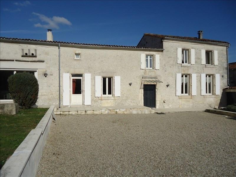 Sale house / villa Cognac 310300€ - Picture 7