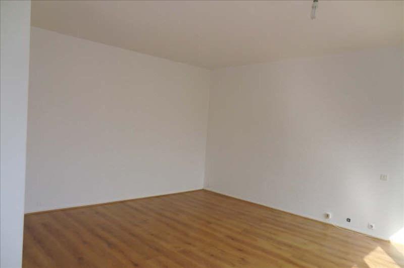 Rental apartment Cergy préfecture 690€ CC - Picture 2