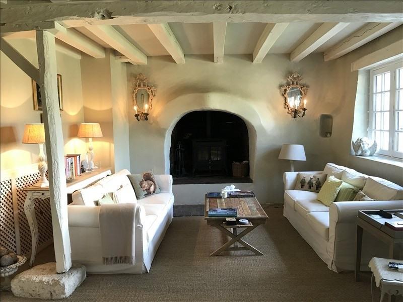 Vente de prestige maison / villa Vernon 550000€ - Photo 6