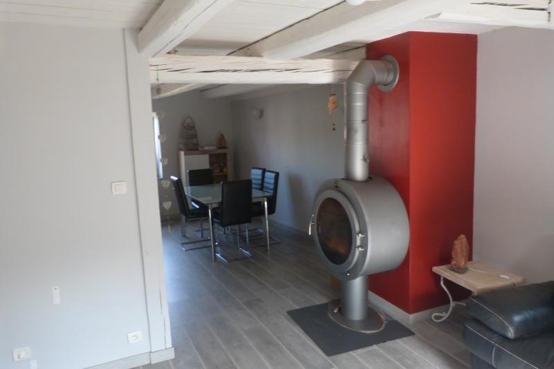 Sale house / villa Harreberg 118000€ - Picture 1