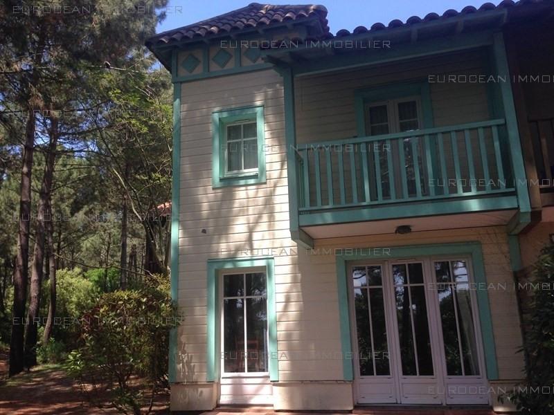 Vacation rental house / villa Lacanau-ocean 355€ - Picture 9