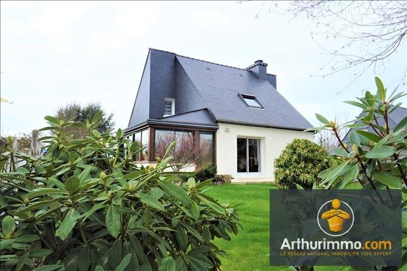 Vente maison / villa St herve 210000€ - Photo 1