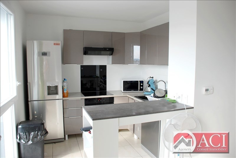 Sale apartment Deuil la barre 198 000€ - Picture 3