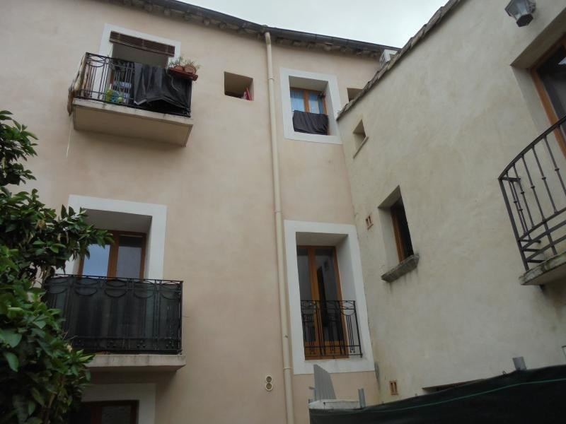 Rental apartment Lunel 570€ CC - Picture 4