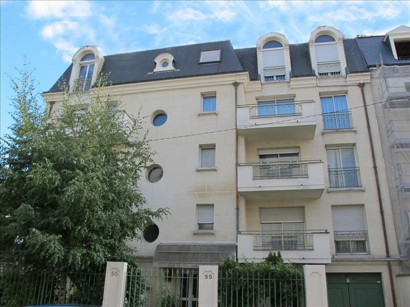 Sale apartment La garenne-colombes 775000€ - Picture 1