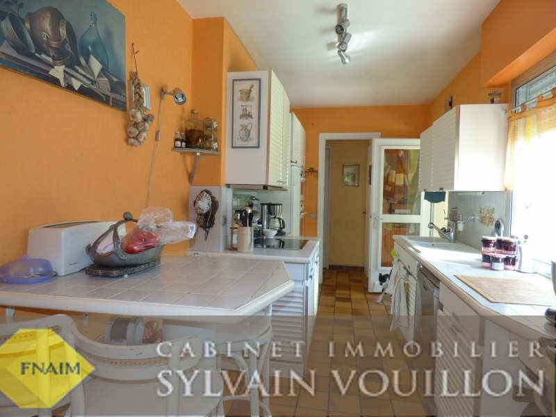 Revenda casa Villers sur mer 545000€ - Fotografia 6
