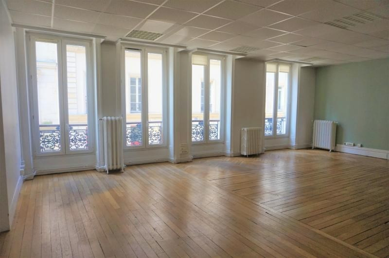 Rental empty room/storage Paris 9ème 3 292€ HT/HC - Picture 1