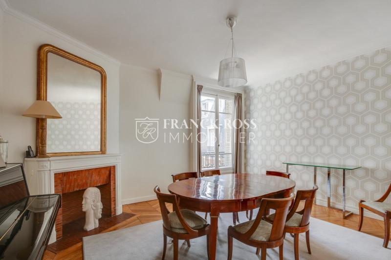 Alquiler  apartamento Paris 17ème 6000€ CC - Fotografía 7