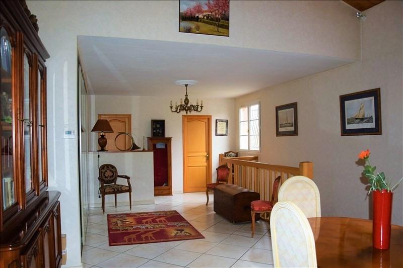 Location maison / villa Flourens 1530€ CC - Photo 3