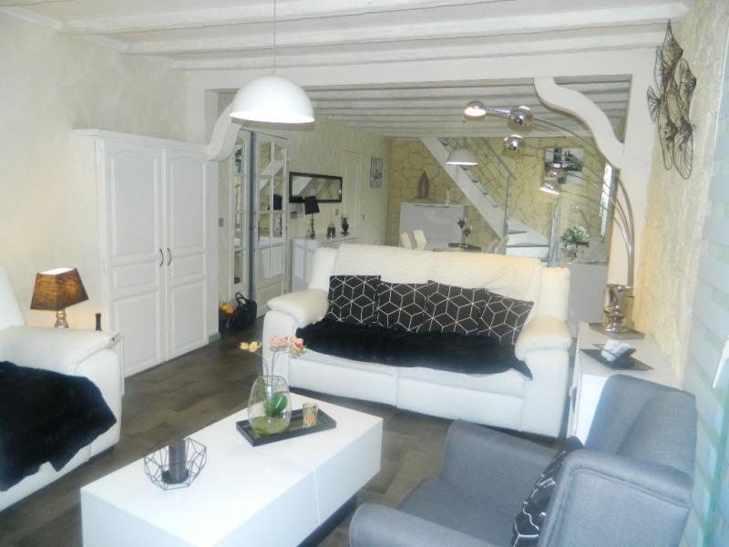 Vente maison / villa Chauconin neufmontiers 323000€ - Photo 8