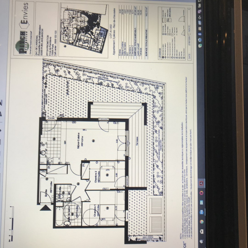 New home sale program Rueil-malmaison  - Picture 7