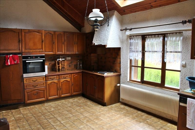 Sale house / villa Jeanmenil 99 000€ - Picture 3