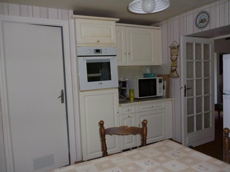 Sale house / villa Douarnenez 152250€ - Picture 4