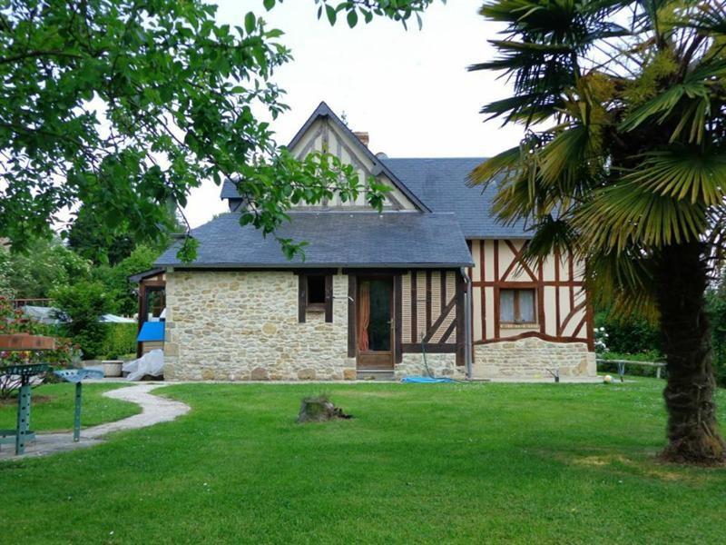 Vente maison / villa Cambremer 278250€ - Photo 4