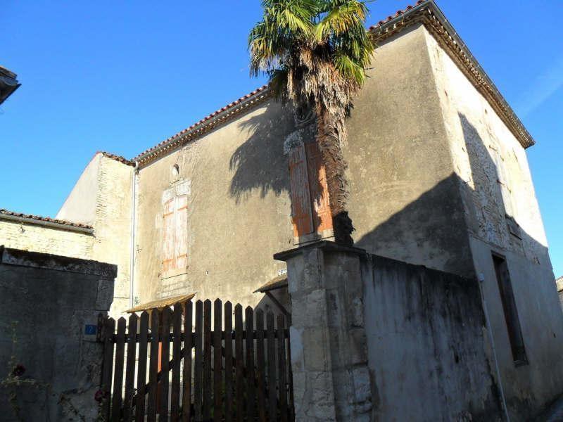 Sale house / villa Beauvais sur matha 59400€ - Picture 3