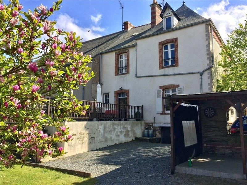 Vente maison / villa Masserac 211000€ - Photo 2