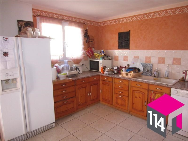 Sale house / villa St bres 289000€ - Picture 5