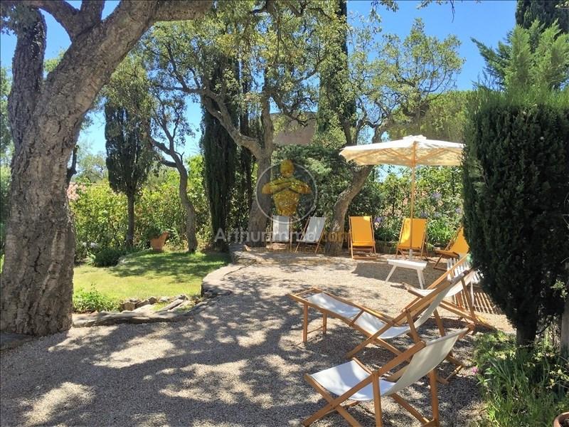 Deluxe sale house / villa Sainte maxime 1060000€ - Picture 3