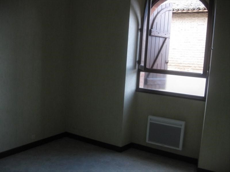 Rental apartment Grisolles 503€ CC - Picture 3