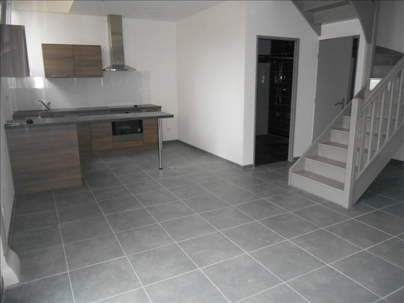 Rental apartment Troyes 650€ CC - Picture 1