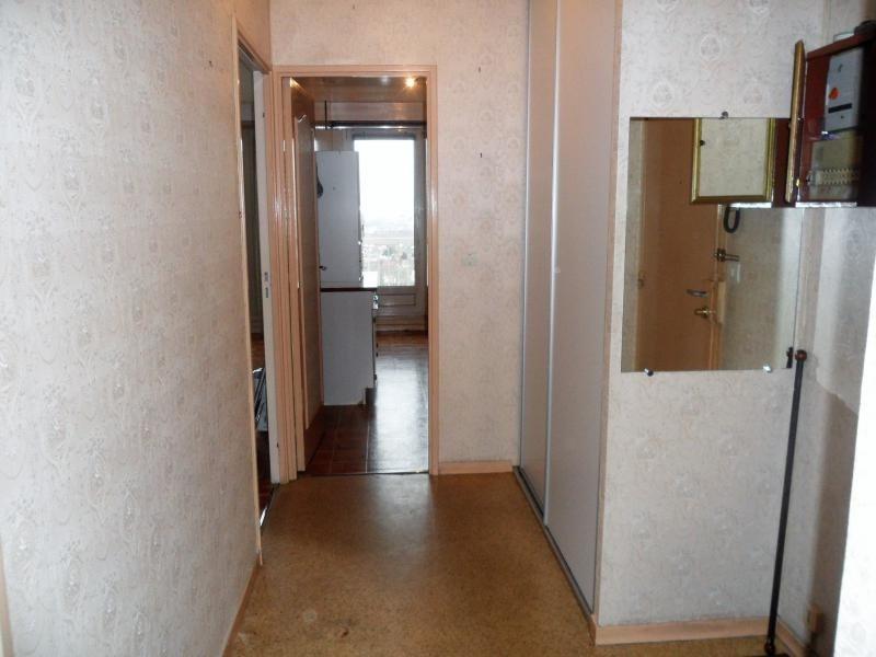 Sale apartment Villeneuve la garenne 160000€ - Picture 8