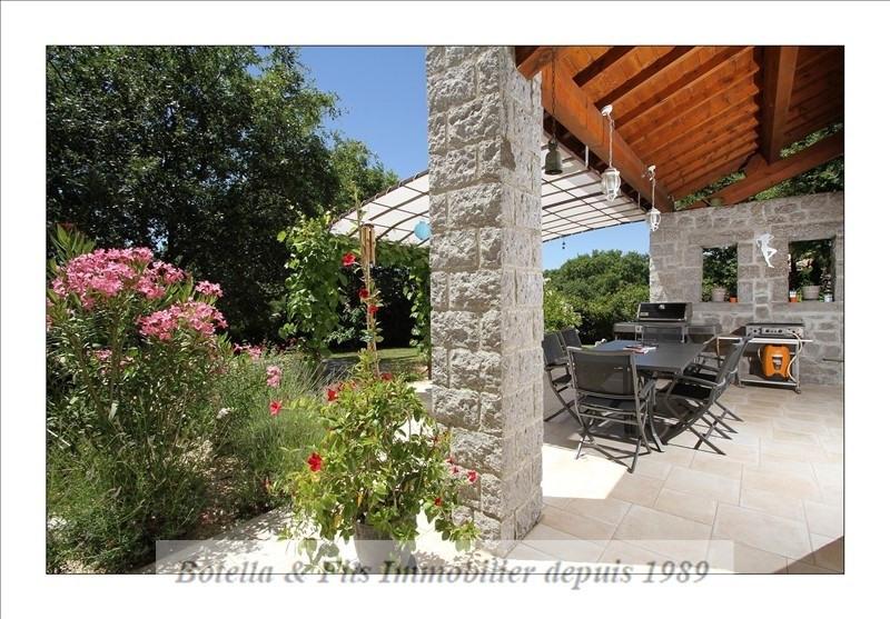 Immobile residenziali di prestigio casa Ruoms 549000€ - Fotografia 15