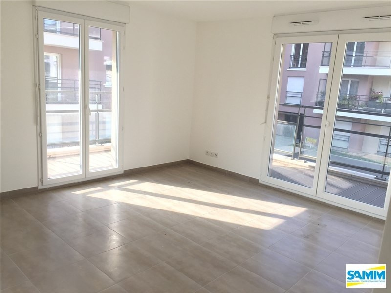 Vente appartement Mennecy 215 000€ - Photo 1