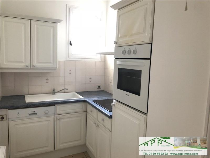 Vente appartement Draveil 219900€ - Photo 3