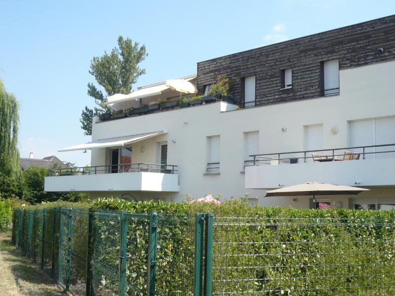 Verkoop  appartement Dachstein 269000€ - Foto 1