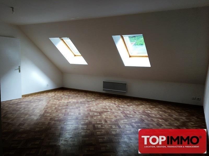 Location appartement Raon l etape 600€ CC - Photo 4