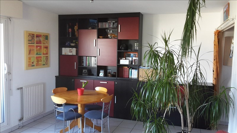 Vente appartement Ferney voltaire 352 000€ - Photo 5