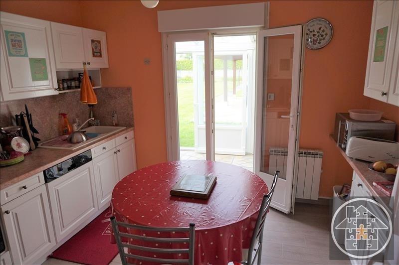 Vente maison / villa Ribecourt dreslincourt 186000€ - Photo 4