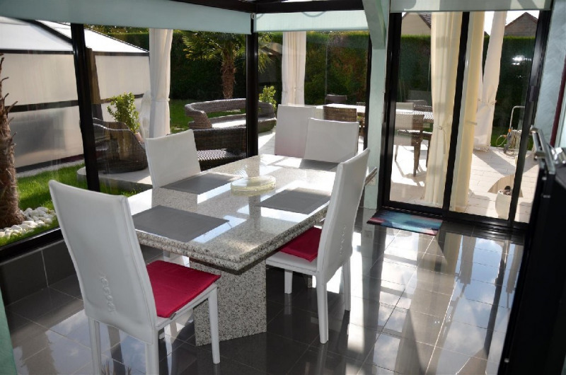 Vente maison / villa Sivry courtry 530000€ - Photo 10