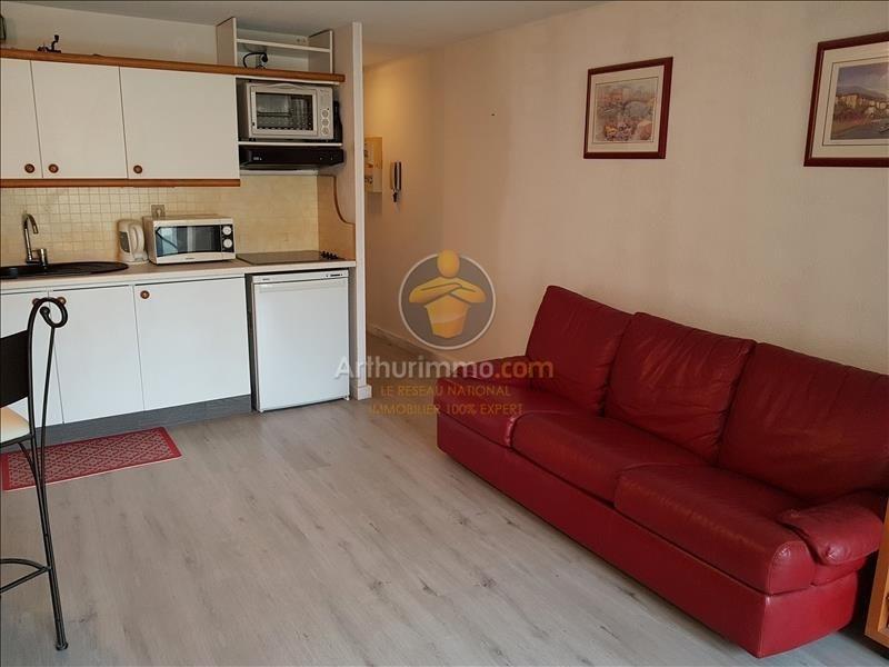 Sale apartment Sainte maxime 147000€ - Picture 3