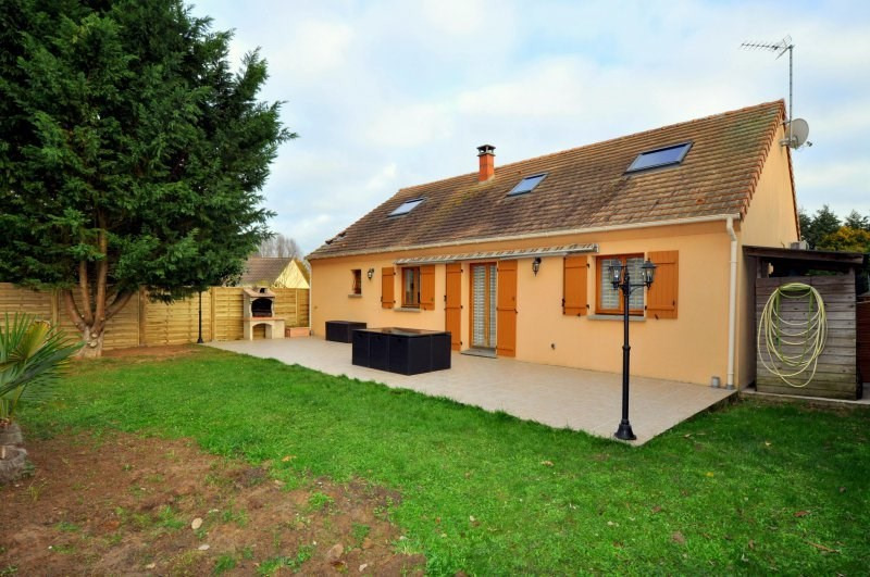Sale house / villa St germain les arpajon 349000€ - Picture 16