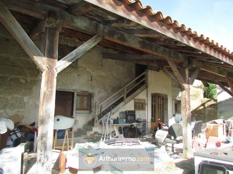 Vente maison / villa Jayat 123000€ - Photo 1