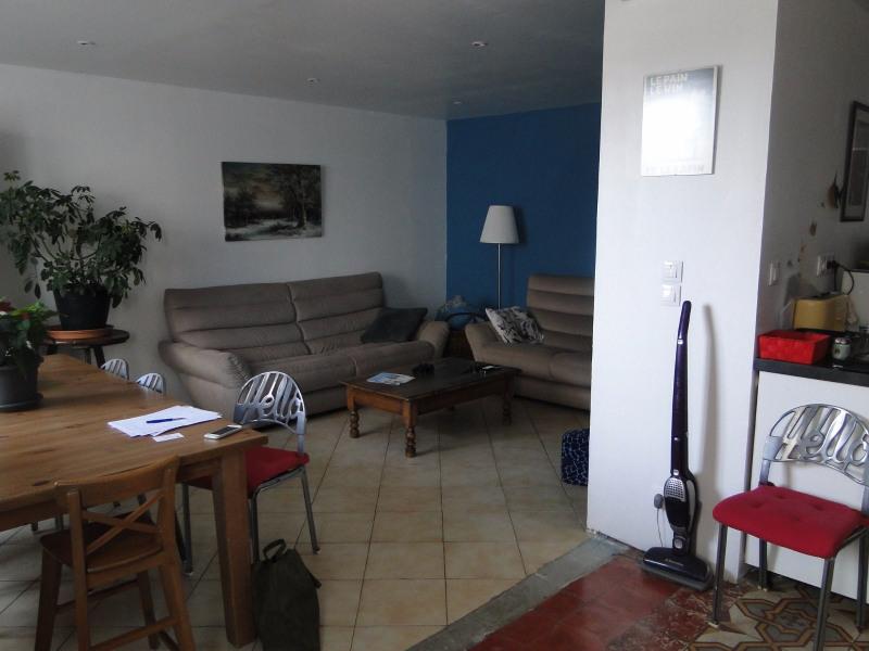 Vente maison / villa Ruy 136000€ - Photo 1
