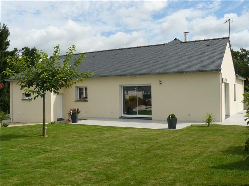 Vente maison / villa Josselin 222000€ - Photo 2