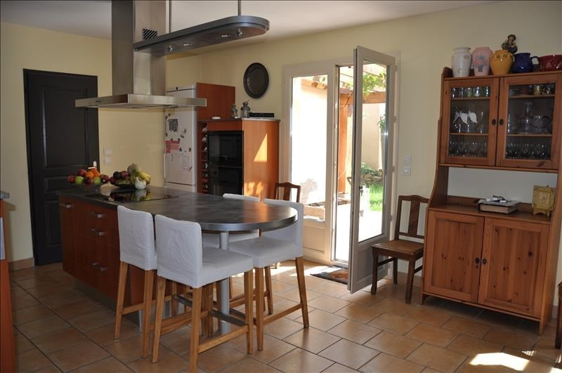 Vente maison / villa Pommiers 309 000€ - Photo 6
