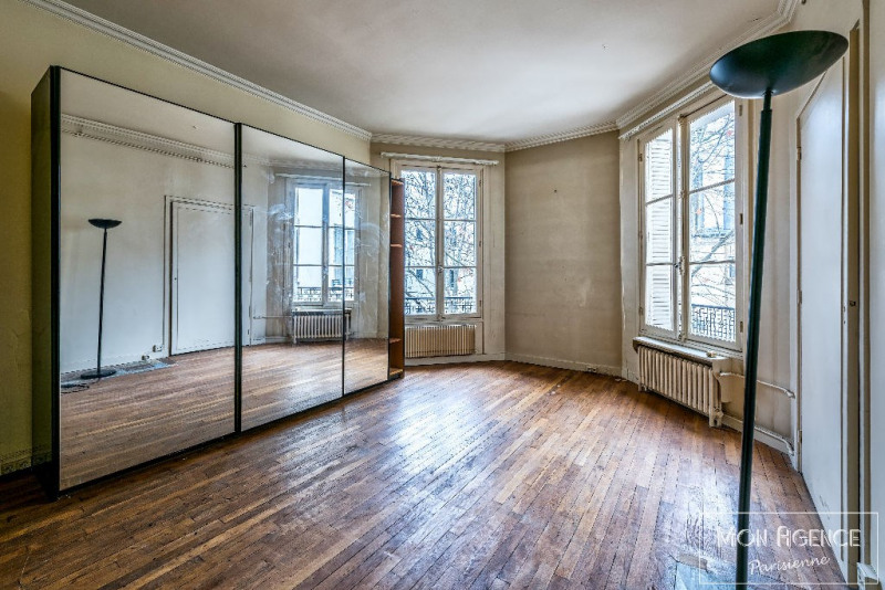 Vente de prestige appartement Paris 17ème 2 270 000€ - Photo 10