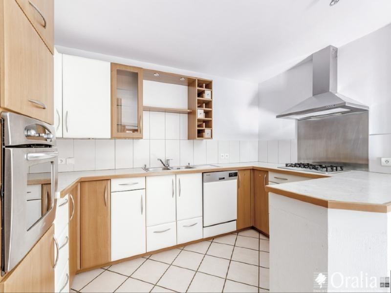 Location maison / villa St martin d uriage 1450€ CC - Photo 3